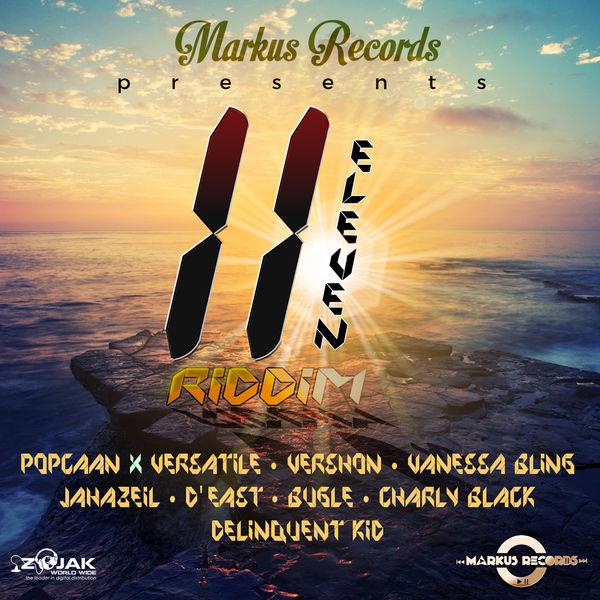 11 Eleven Riddim [Markus Records] (2017)