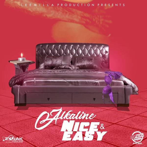Alkaline – Nice & Easy (2017) Single