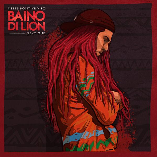 Baino di Lion - Next One (2017) EP