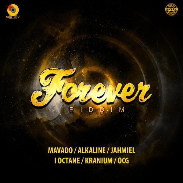 Forever Riddim [Armz House Records] (2017)