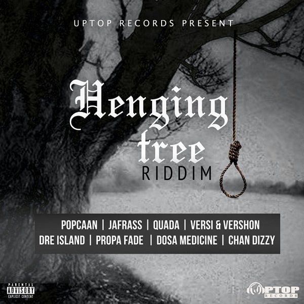 Henging Tree Riddim [Uptop Records] (2017)