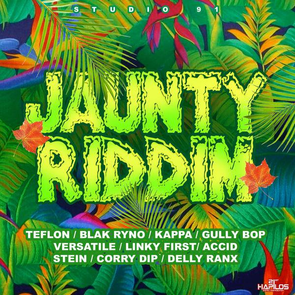 Jaunty Riddim [Studio 91 Records] (2017)