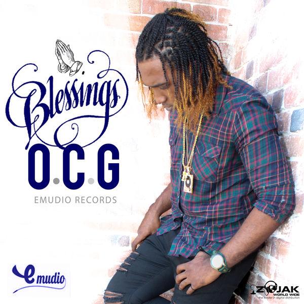 OCG – Blessings (2017) Single