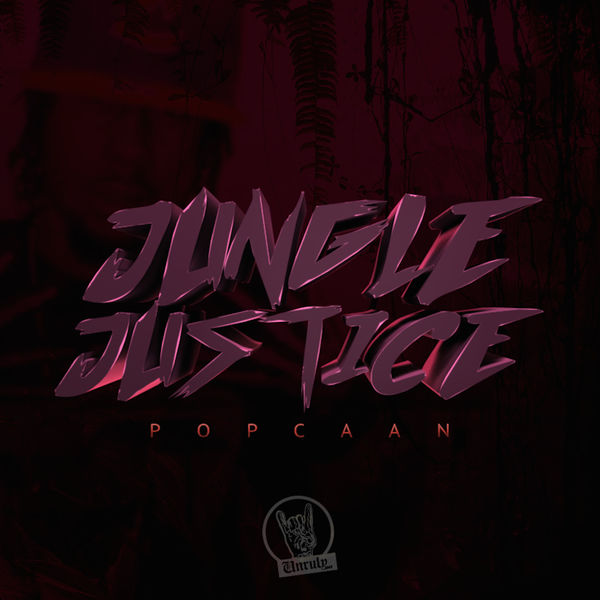 Popcaan - Jungle Justice (2017) Single