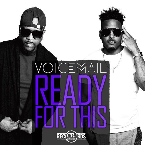 Voicemail – Ready for This (2017) Single