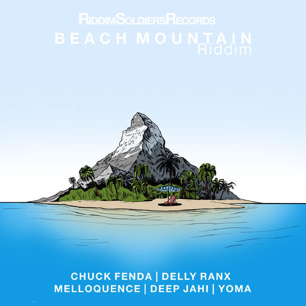 Beach Mountain Riddim [Riddim Soldiers Records] (2017)