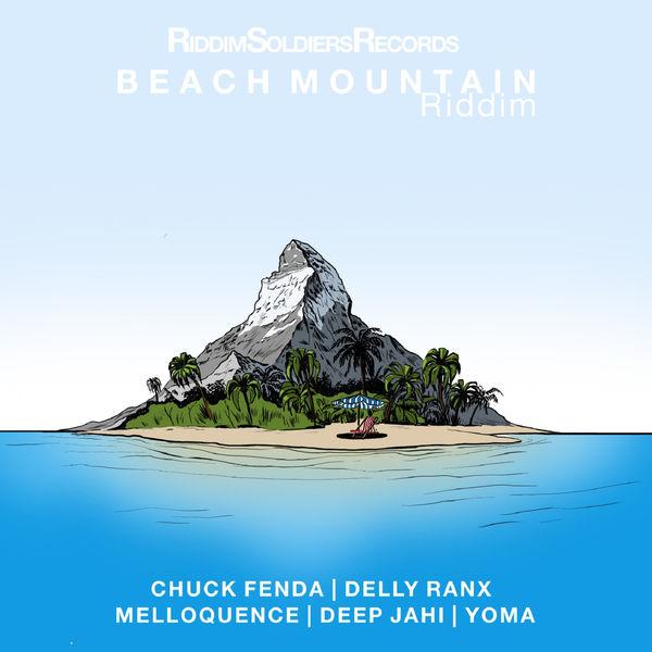 Beach Mountain Riddim [Riddim Soldiers Records] (2017)