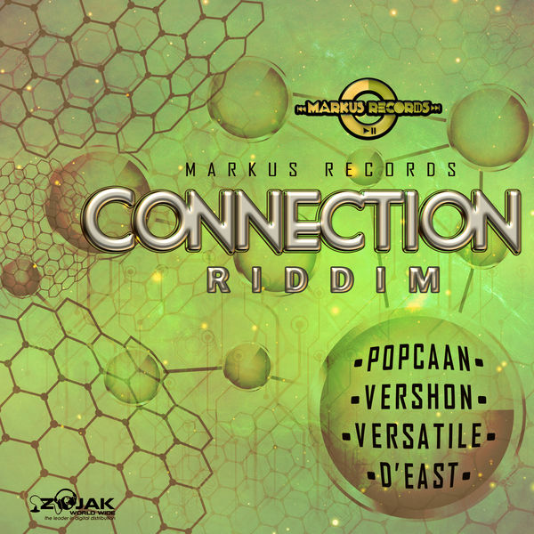 Connection Riddim [Markus Records] (2017)