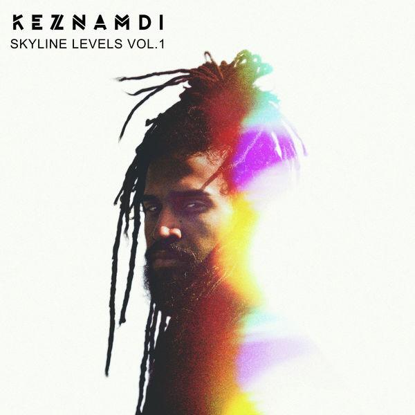 Keznamdi - Skyline Levels - Vol. 1 (2017) EP