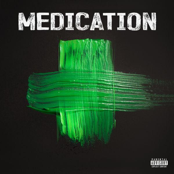 Damian Marley feat. Stephen Marley – Medication (2017) Single