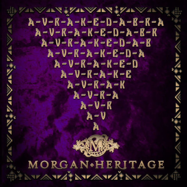 Morgan Heritage - Avrakedabra (2017) Album