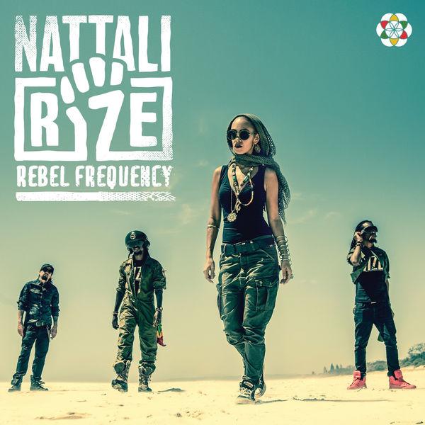 Nattali Rize – Rebel Frequency (2017) Album