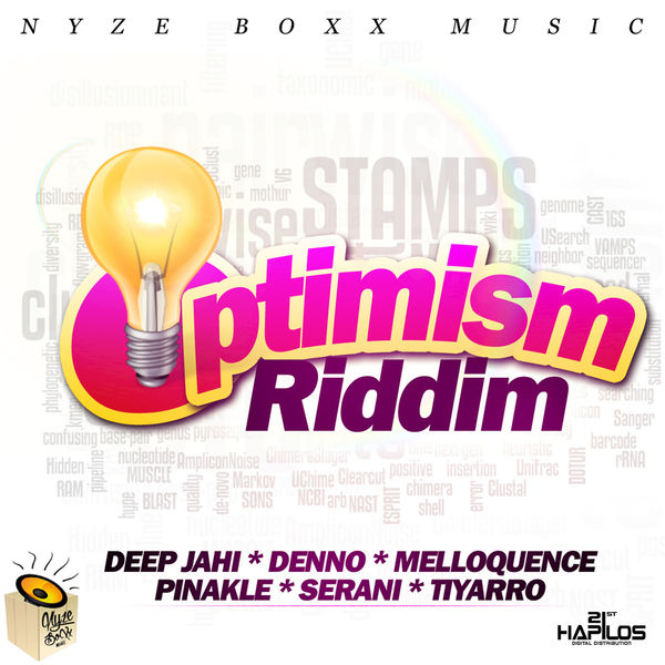 Optimism Riddim [Nyze BoXx Music] (2017)