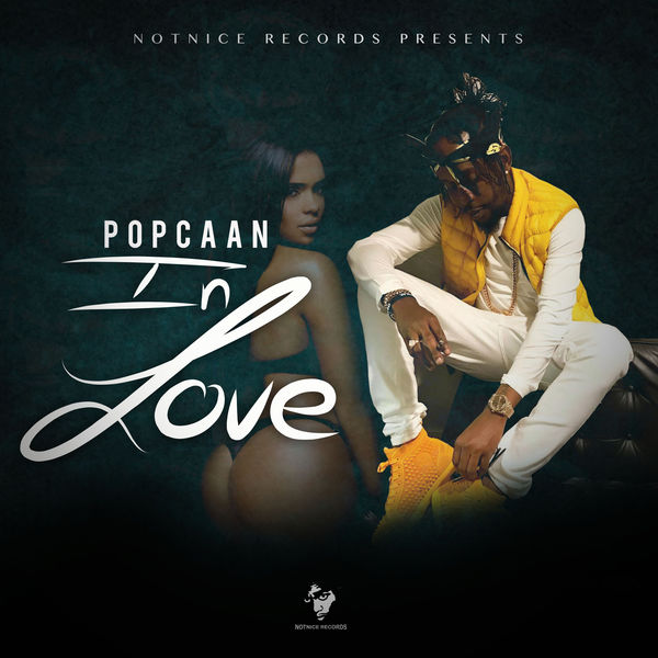 Popcaan - In Love (2017) Single