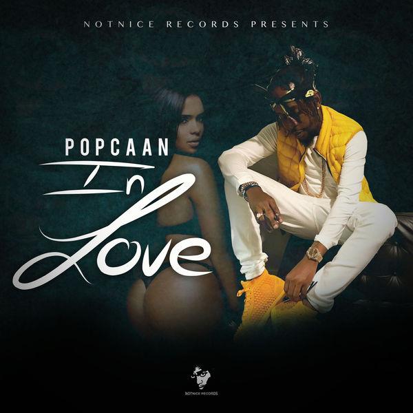 Popcaan – In Love (2017) Single