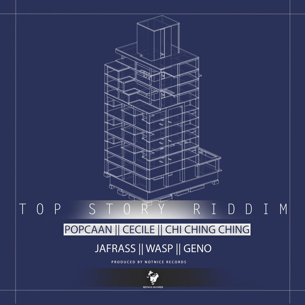 Top Story Riddim [Notnice Records] (2017)