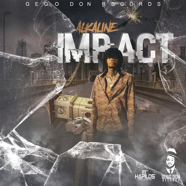 Alkaline – Impact (2017) Single