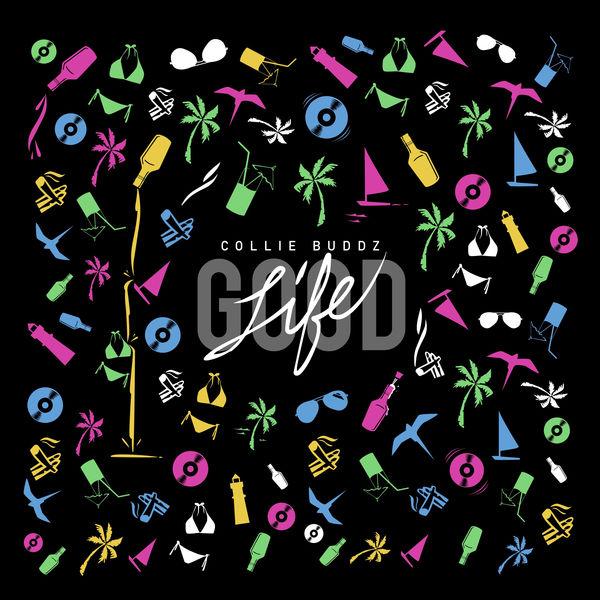 Collie Buddz - Good Life (2017) Album