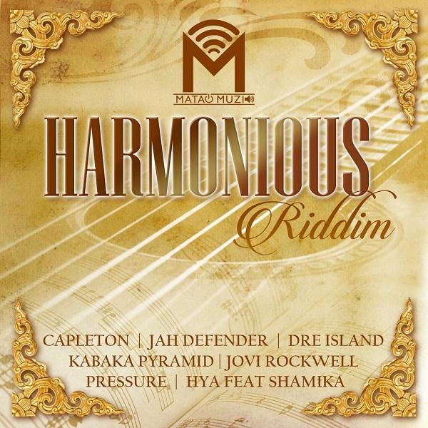 Harmonious Riddim [Matao Muzic] (2017)