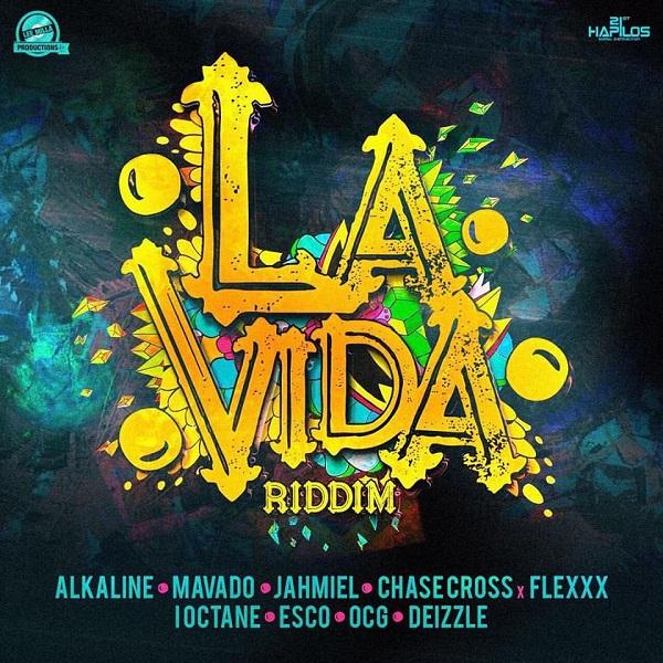 La Vida Riddim [Lee Milla Productions] (2017)