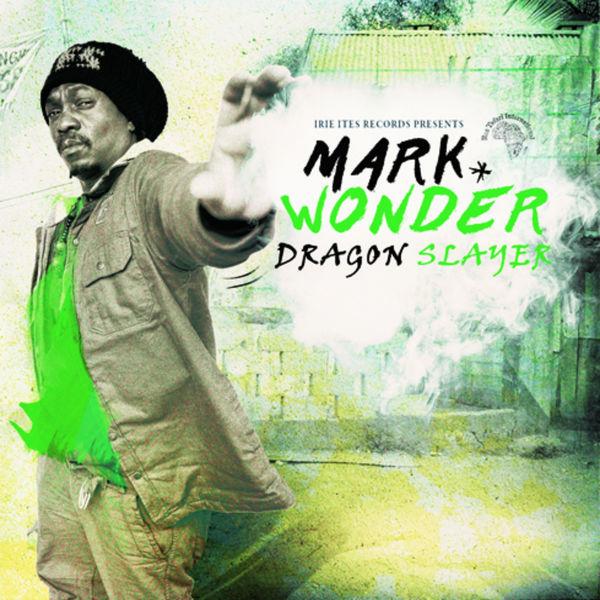 Mark Wonder - Dragon Slayer (2017) Album