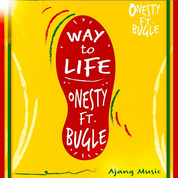 Onesty feat. Bugle - Way to Life (2017) Single