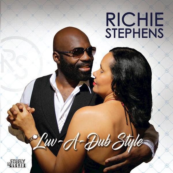 Richie Stephens - Luv-A-Dub Style (2017) Album