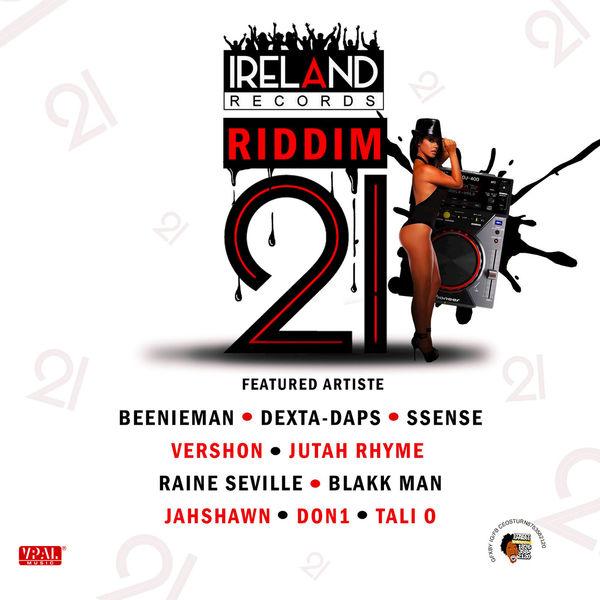 Riddim 21 [Ireland Records] (2017)
