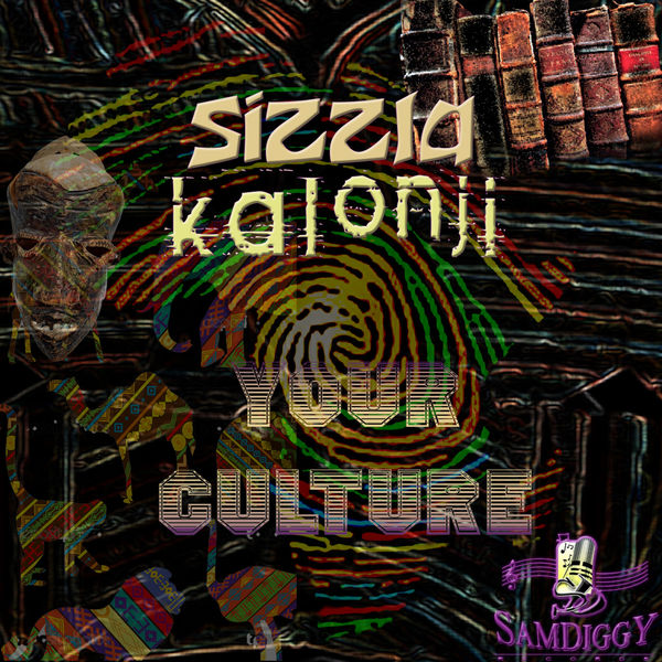 Sizzla - Your Culture (2017) Single