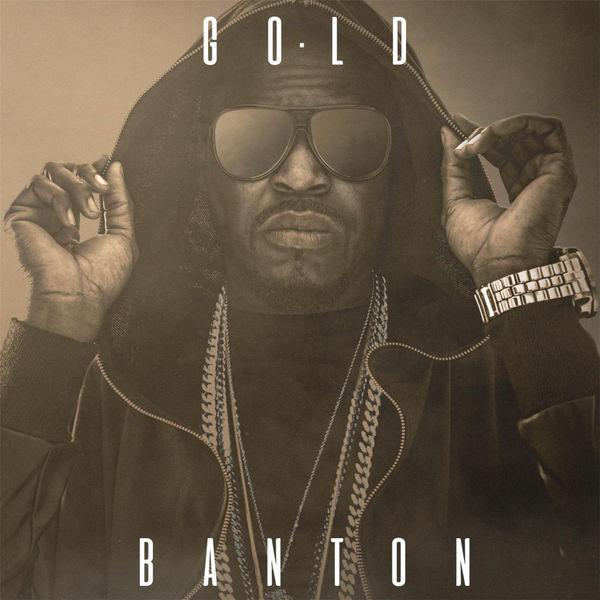 Banton - Gold (2017) Album