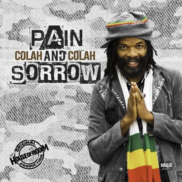 Colah Colah - Pain and Sorrow (2017) Single