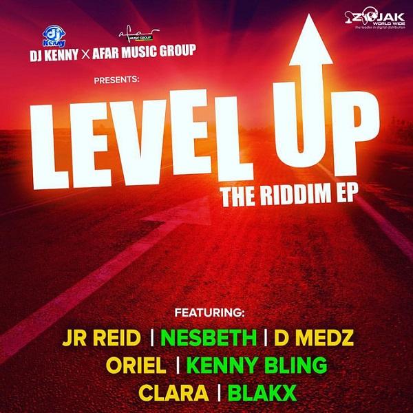 Level Up Riddim [Afar Music Group] (2017)
