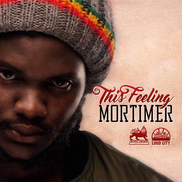 Mortimer - This Feeling (2017) Single