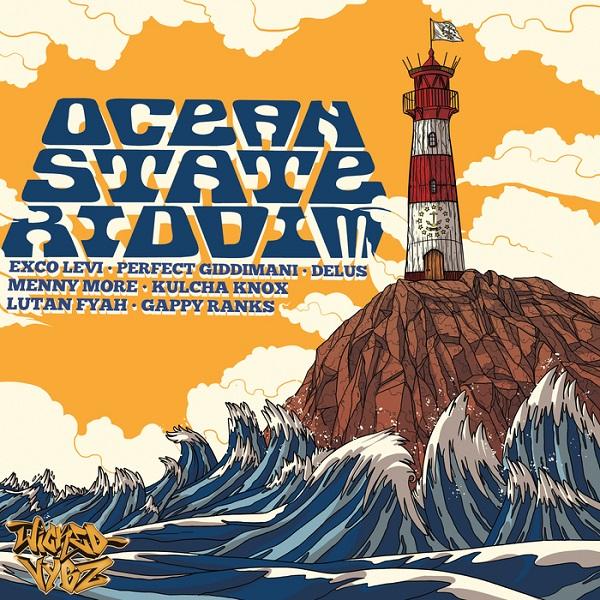 Ocean State Riddim [Wicked Vybz] (2017)