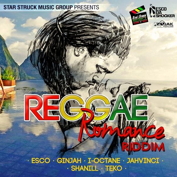 Reggae Romance Riddim [Starstruck Music Group] (2017)