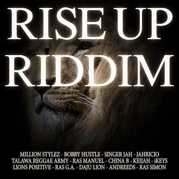 Rise Up Riddim [Costa Rebel Studio] (2017)