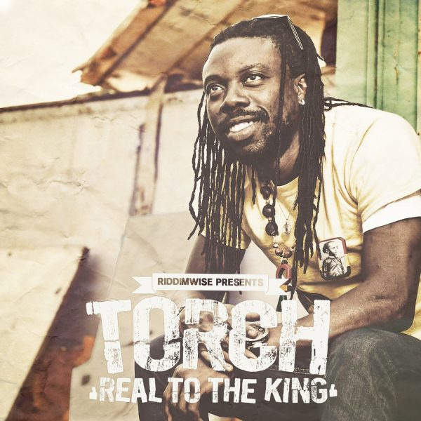 Torch - Real To The King (2017) Single