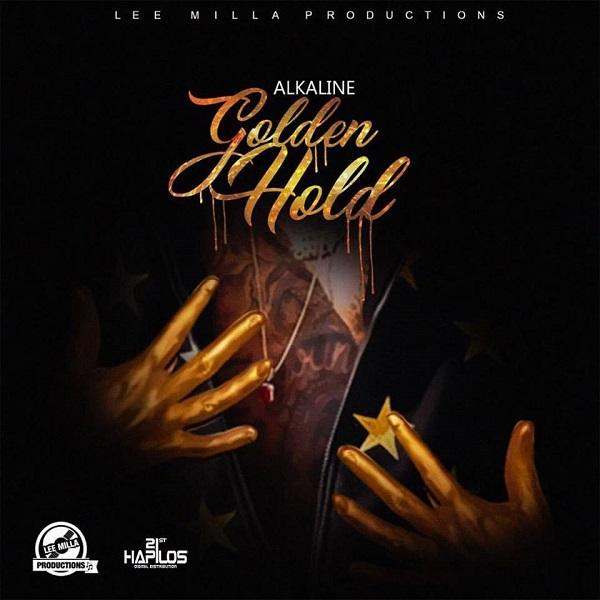 Alkaline – Golden Hold (2017) Single