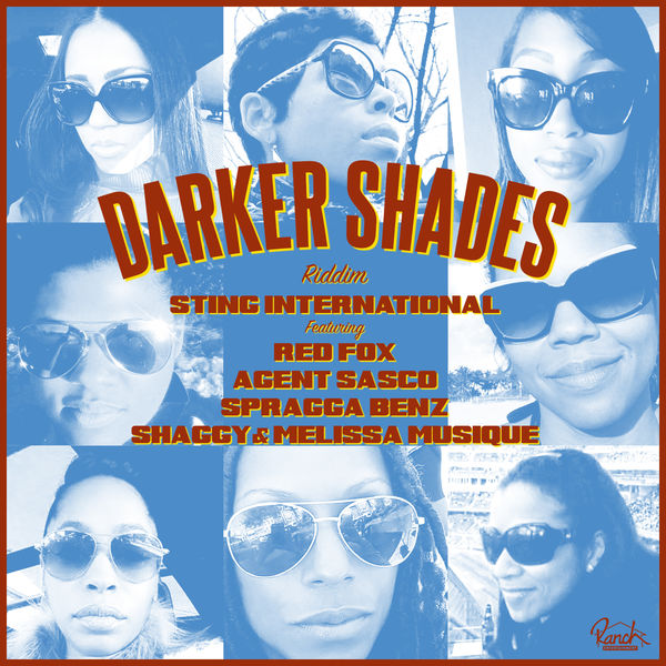 Darker Shades Riddim [Sting International] (2017)