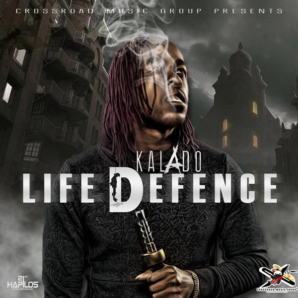 Kalado – Life Defence (2017) Single
