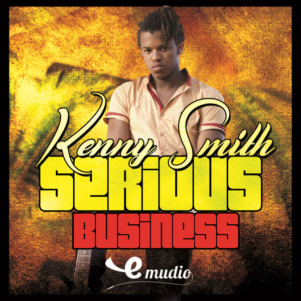 Kenny Smith - Serious Business (2017) EP