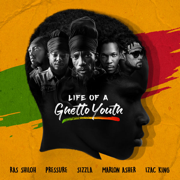 Life of a Ghetto Youth [Vas Productions] (2017) Album