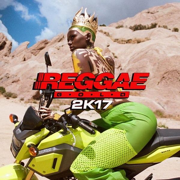 Reggae Gold (2017) Album