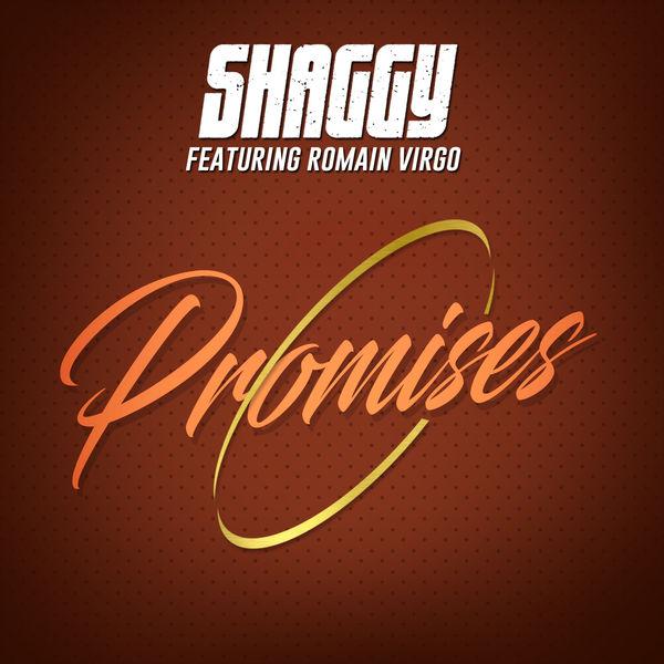 Shaggy feat. Romain Virgo - Promises (2017) Single