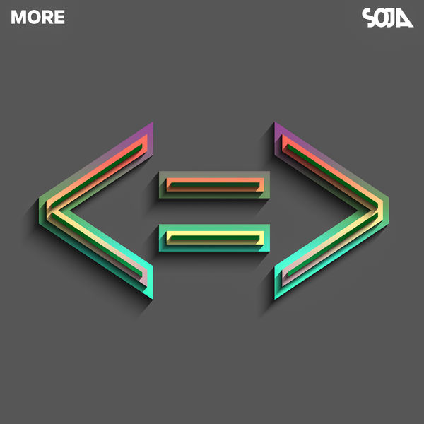SOJA – More (2017) Single