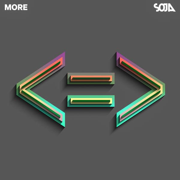 SOJA – More (2017) Single