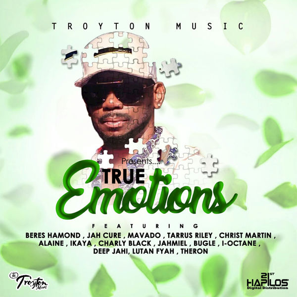 True Emotions Riddim [Troyton Music] (2017)