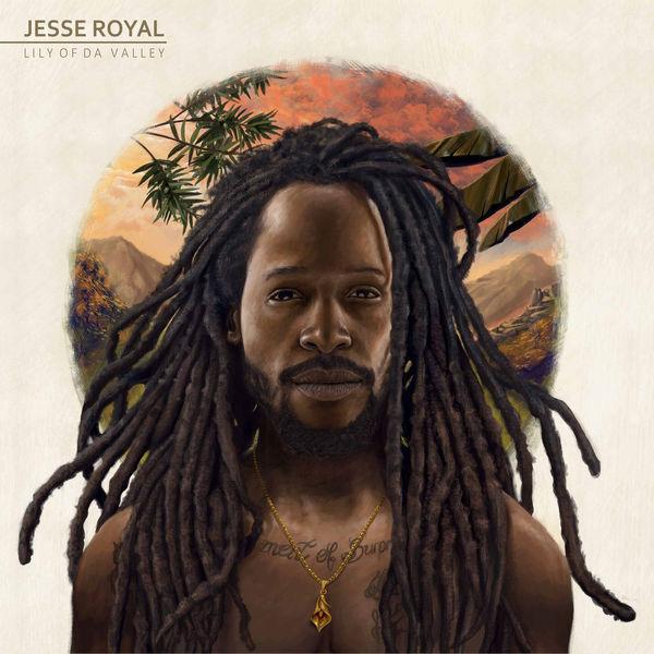 Jesse Royal - Lily of da Valley (2017) Album