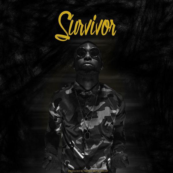 Bryka – Survivor (2017) EP