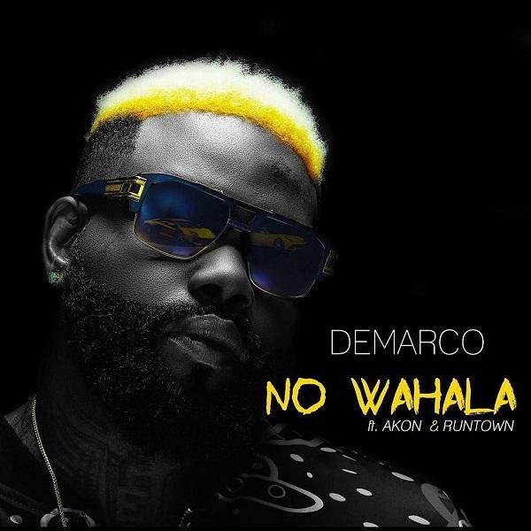 Demarco feat. Akon & Runtown - No Wahala (2017) Single